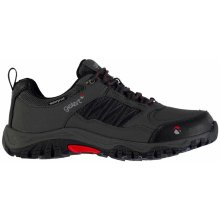 Gelert Horizon Low Waterproof Walking Shoes Charcoal
