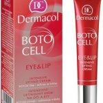 Dermacol Botocell Eye & Lip Intensive Lifting Cream 15 ml