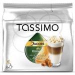 Tassimo Jacobs Latte Macchiato Caramel 480g 8 ks