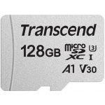 Transcend microSDXC 128GB UHS-I U1 TS128GUSD300S