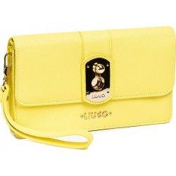 Liu Jo Mini clutch kabelka žltá alternatívy - Heureka.sk 00a8d6b667c