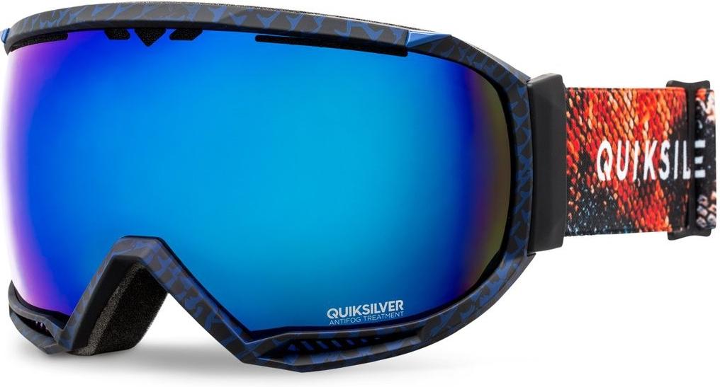 Lyžiarske okuliare Quiksilver - Heureka.sk 317a6ee410e