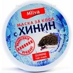 Milva Chininová maska na vlasy 250 ml