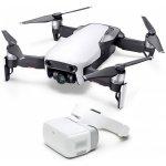 DJI Mavic Air Fly More Combo (Artic White) & DJI Goggles - DJIM0254G