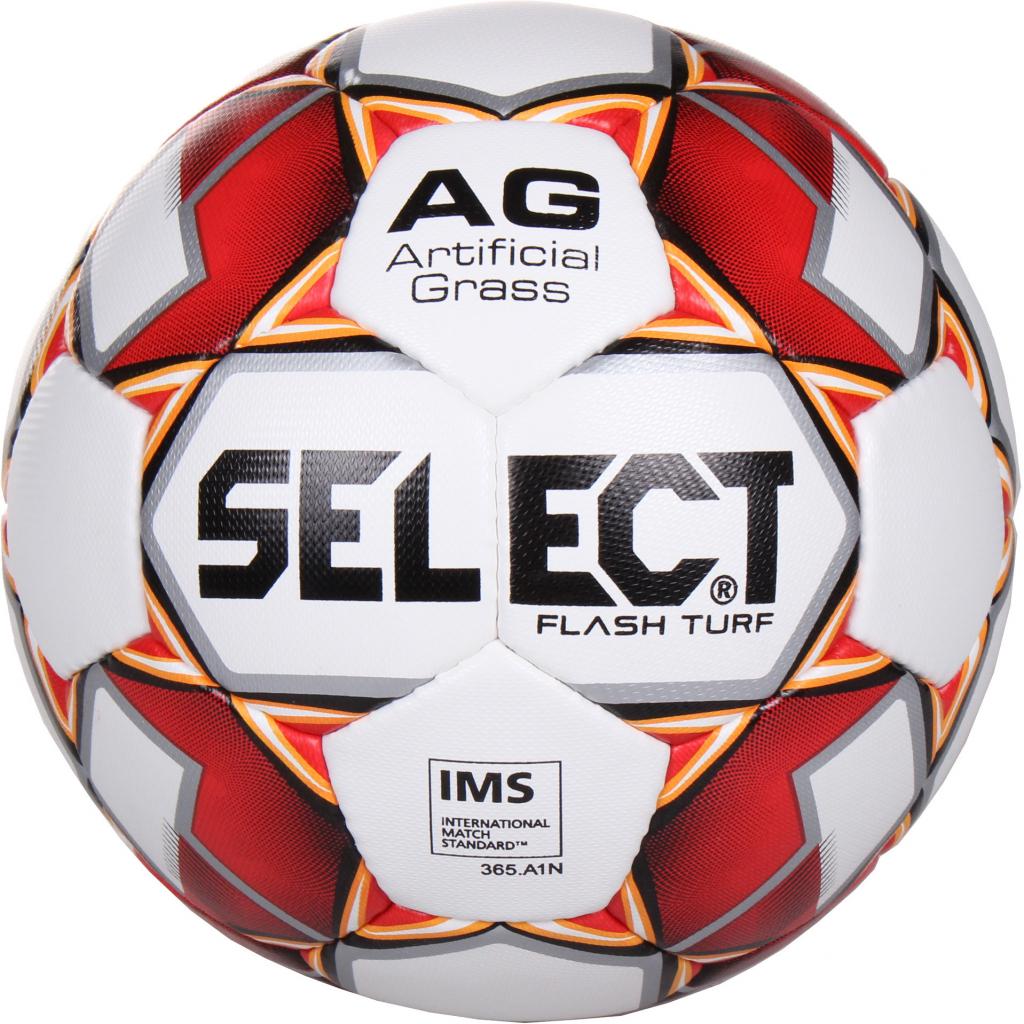 6c377d859 Futbalová lopta Select Flash Turf - Zoznamtovaru.sk