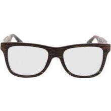 Wood Fellas Wood Optical Prinzregenten ebony