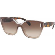 Slnečné okuliare PRADA - Heureka.sk 4ff477cddc4