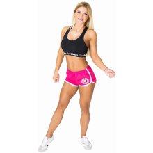 GymBeam Dámske fitness šortky Aesthetic Pink