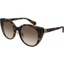 Slnečné okuliare Gucci - Heureka.sk 318a5dfa8cb