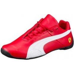 Puma Ferrari Future Cat SF Jr Rosso Corsa-R 360877-10 Dětské tenisky Červená 15befcb97a
