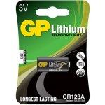 GP CR123A 1ks 1022000111