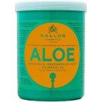 Kallos Aloe Vera Moisture Repair Shine Hair Mask 1000 ml