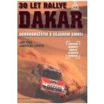 30 let Rallye Dakar - Jan Říha, Jaroslav Jindra