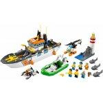 Lego CITY 60014 Pobrežná hliadka