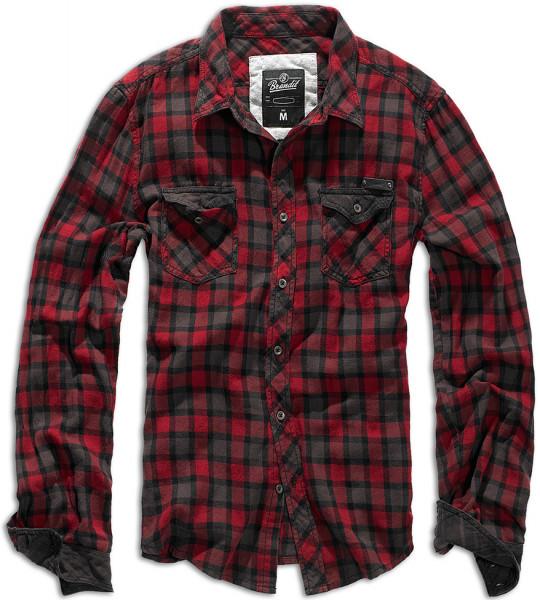 6c14b0324b50 Pánska košeľa Brandit Duncan košeľa