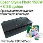 Epson Stylus R1500W
