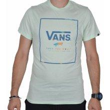 VANS tričko Print Box Ambrosia VA312SP0N 89e17de6289
