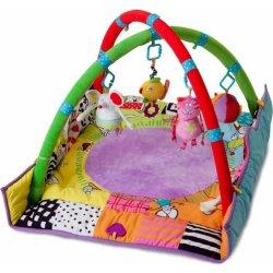 Taf Toys deka s aktivitami pre novorodencov