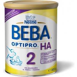 eca3271bd BEBA OPTIPRO HA 2 800 g od 15,46 € - Heureka.sk
