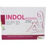 INDOL WOMAN 250 pre ženy 120 ks