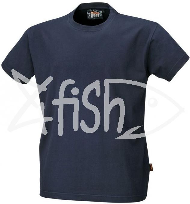 34856f1bdbef Pánske značkové tričko BETA modrá navy alternatívy - Heureka.sk