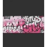 Rasch Kids Club 2014 Bordúra 237917 rozmer 25,5 x 5m