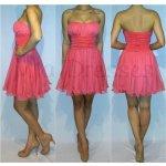 Spoločenske šaty korálové - Vyhľadávanie na Heureka.sk 2a5f46e4b1e