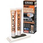 QUIXX Quixx odstraňovač škrabancov z laku 2x25g