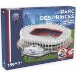 NANOSTAD 3D puzzle Stadion Parc Des Princes Paris Saint-Germain FC