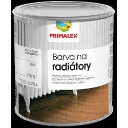 586d67767 Primalex farba na radiátor 1000 biela 5 l od 50,83 € - Heureka.sk