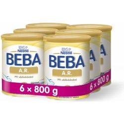 776cfc172 BEBA A.R. 2 6x800 g od 71,99 € - Heureka.sk