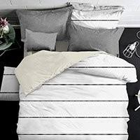 aec54a3a2 Ovitex Milano 406 obliečky bavlna polosatén 140x200 70x90 alternatívy -  Heureka.sk