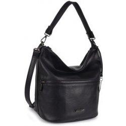Le-Sands kabelka 2873-1 čierna