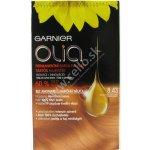 Garnier Olia 8.43 Intenzívna svetlozlatá medená