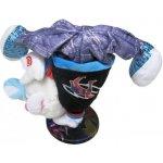 obchod detem Plyšová hračka na batérie Tancujúci králik