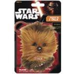 Star Wars VIIChewbaca Mini mluvící plyšová hračka 10cm