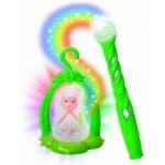 WowWee Lite Sprites Víla Prisma + palička + brána
