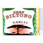 St. Marcus Beef Biltong Garlic 35g