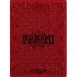 Red Dead Redemption 2 (Steelbook Edition)
