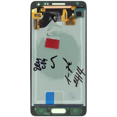 LCD Displej + Dotykové sklo Samsung G850 Galaxy Alpha