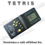 Elektronická hra Tetris