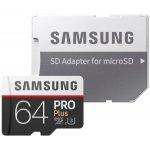 Samsung SDXC UHS-I U3 64GB MB-MD64GA/EU