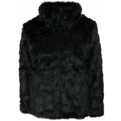 13923ead7 Name it Melisa dievčenský kabát z umelej kožušiny alternatívy ...