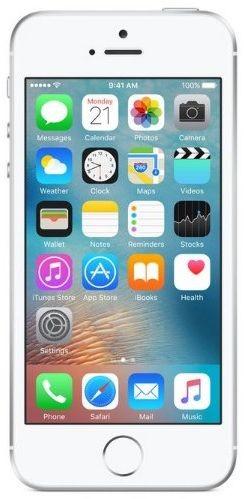 086349dc2 Apple iPhone SE 32GB od 258,00 € - Heureka.sk