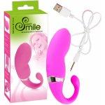 SWEET SMILE Rechargeable Vibrator