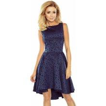 Dámske šaty NUMOCO 175 3 navy blue 54584cb8016