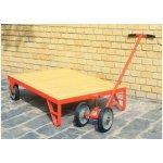 8160da40c5a4e Prepravný vozík Plošinový Mevatec