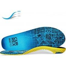 Currexsole RUNpro běžecké vložky modré c6296c835e