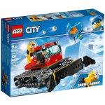 LEGO City 60222 Ratrak