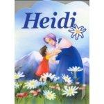 Heidi, dievčatko z hôr DVD